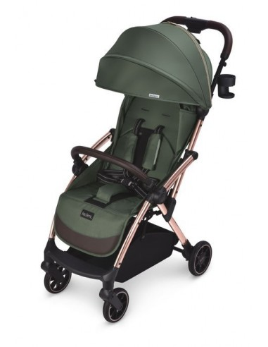 Leclerc Influencer/Army Green