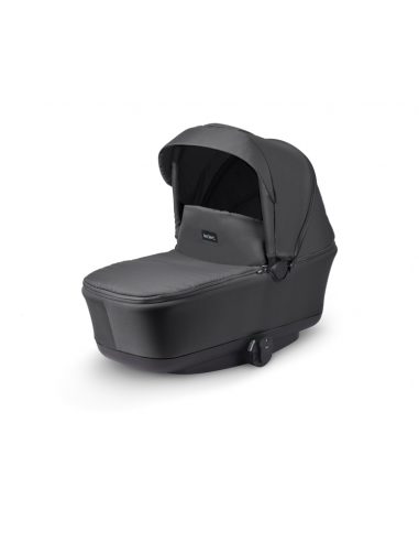 Leclerc Magic Fold Gondola/Black