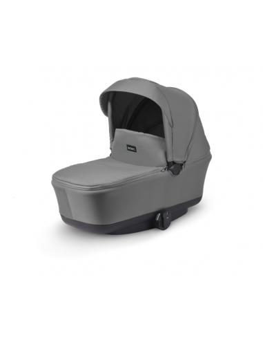 Leclerc Magic Fold Gondola/Grey
