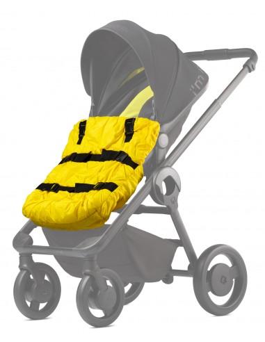 Anex Quant Osłona na nóżki Yellow